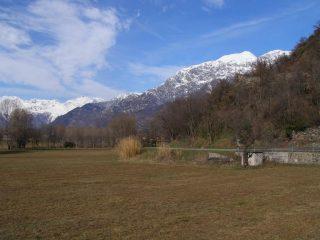 Tra Borgone e San Didero