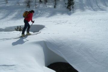 Abbondanza di neve   I   Neige à revendre   I   Snow aplenty    I   Schnee im Überfluss   I   Gran cantidad de nieve