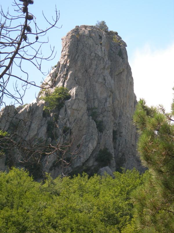 Aia (Rocca dell') Via Yetina 2008-08-18