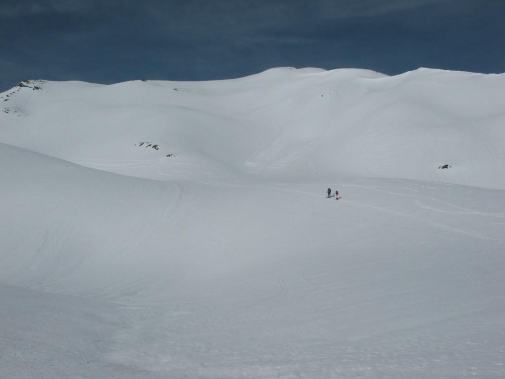 Pic Ombiere 2832m