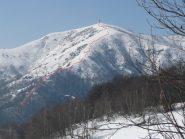 Dorsale Monte Croce