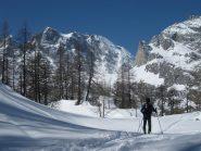 ingresso in Val Buscagna
