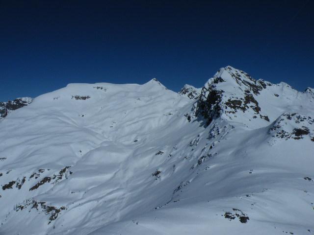 Farno (Pizzo) da Valcanale 2010-03-14