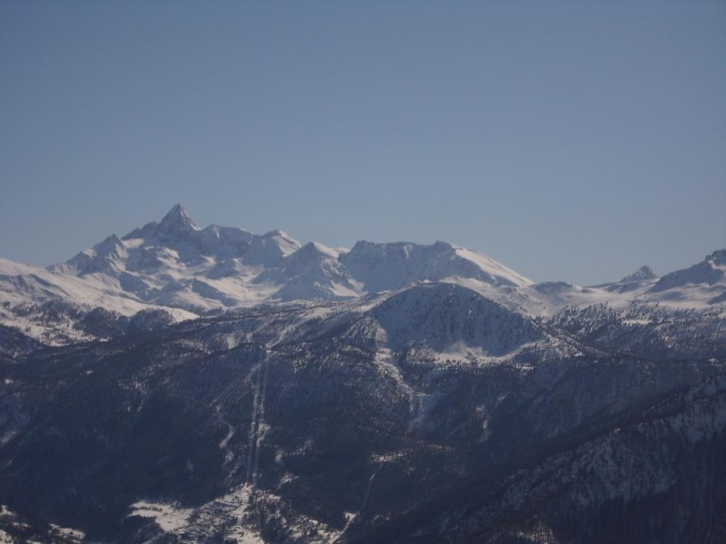 03 - panorama verso il Pic de Rochebrune