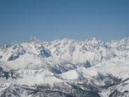 Panorama sul Delfinato