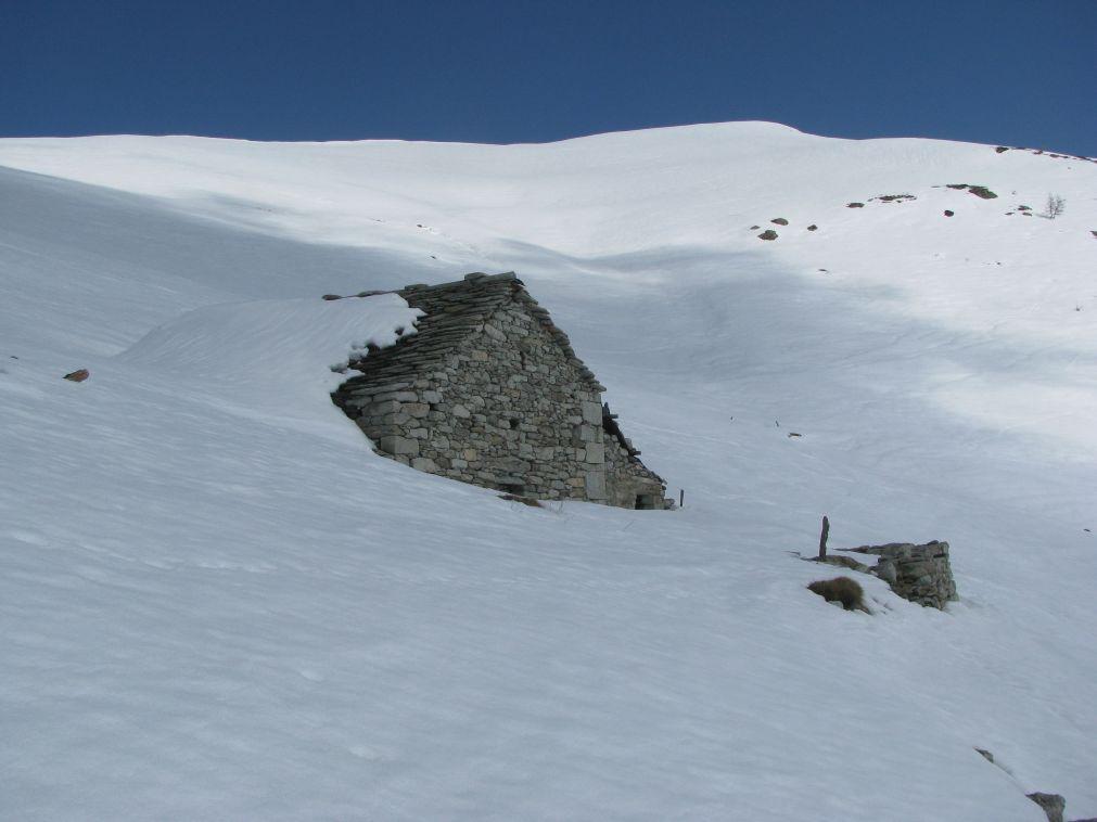 Alpe Cressa Inf. e Punta Cressa