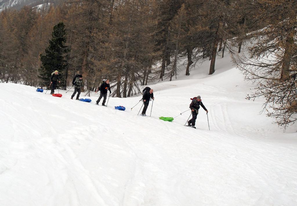Diversamente sciatori