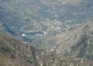 Panorama di Breil
