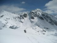 arrivano altri sci-alpinisti