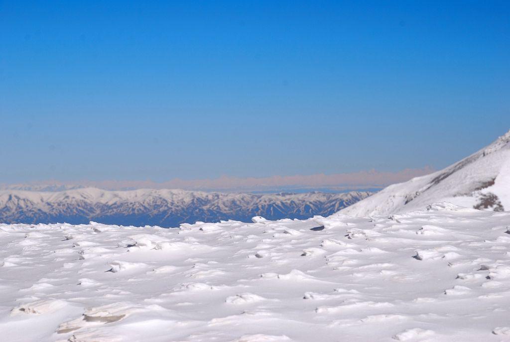 a nord il Caucaso e la Georgia