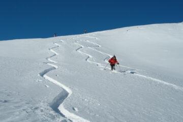 Bella neve   I   Quelle belle neige   I   The snow is great   I   Schöner Schnee   I   Estupenda nieve