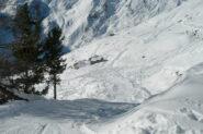 Arrivo all'alpe Merdeux   I   L'arrivée à l'Alpe Merdeux   I   Reaching the Merdeux alpine pasture   I   Ankunft an der Alpe Merdeux   I   Llegada al establo Merdeux