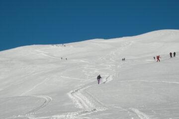 Ampi pendii   I   Des grandes pentes   I   Broad slopes   I   Weite Hänge   I   Amplias pendientes