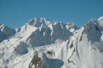 Monte Bianco   I   Le Mont Blanc   I   Mont Blanc   I   Mont Blanc   I   Mont Blanc