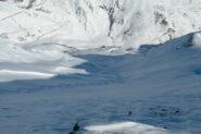 Il bel vallone di discesa   I   Le beau vallon du descente   I   The pretty descent valley   I   Das schöne Abfahrtstal   I   El bonito valle de descenso