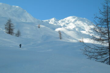 Ampi pendii   I   Des grandes pentes   I   Wide slopes   I   Weite Hänge   I   Amplias pendientes