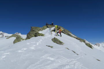 La vetta   I   Le sommet   I   The summit   I   Der Gipfel   I   La cima