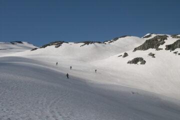 Bei pendii da sciare   I   Des belles pentes à skier   I   Nice slopes where skiing is a delight   I   Schöne Skihänge   I   Estupendas pendientes para esquiar