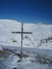 Croce in vetta