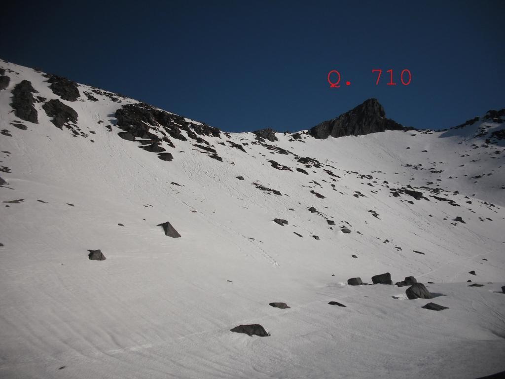 Kroktinden da Sydalen 2010-04-06