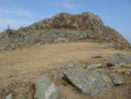 Monte Cavallaria da Pian dei Muli