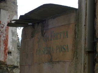 saggia scritta a montepiano