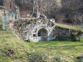 vecchia fornace calce
