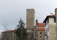 la torre di s. Giorgio Scarampi