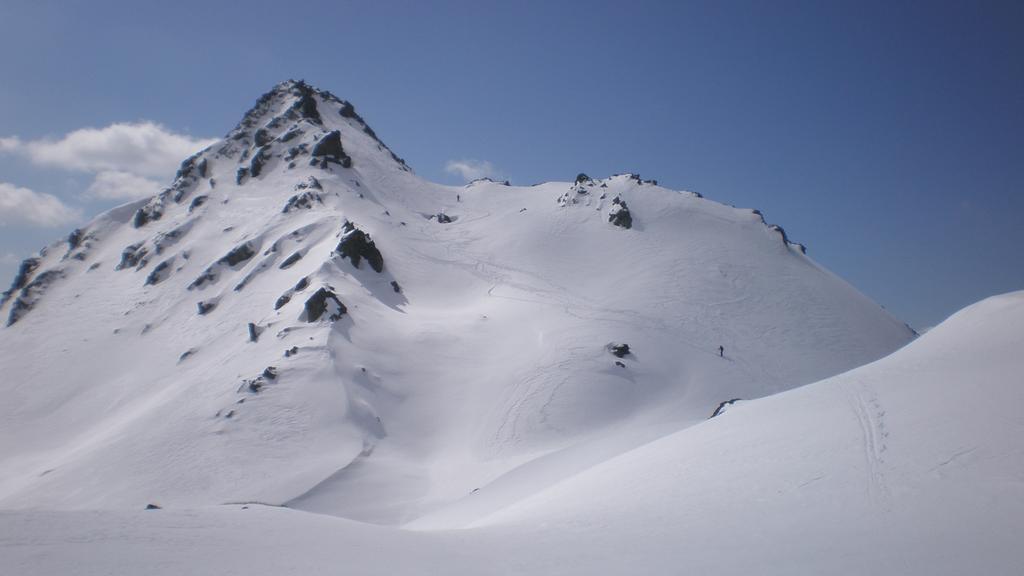 Monte Rocca