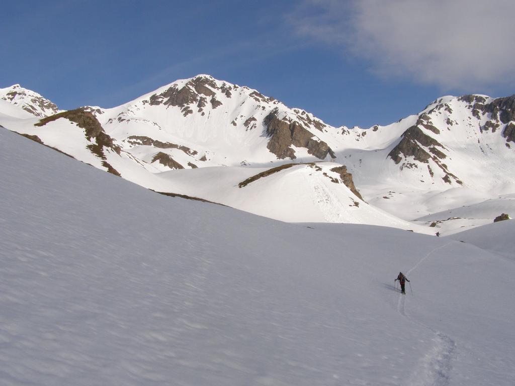 Vertosan (Monte Rosso di) da Vetan 2010-04-24