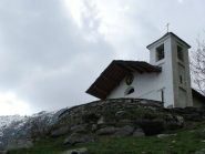 Chiesa di Andorina