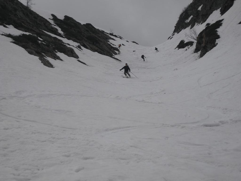 Ventabren (Monte) da Bergemoletto 2010-05-02