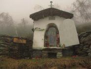 cappella della madonna
