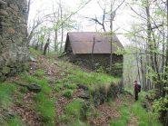 Grange Sauna