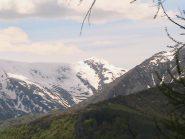 Vista sulla Bocciarda