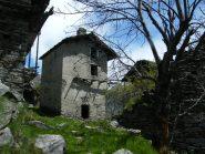 Prime case di Andorina