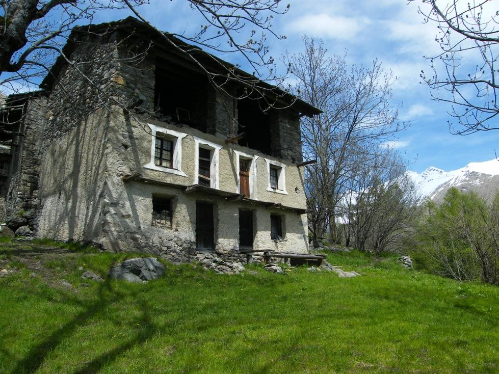 La casa più bella di Andorina