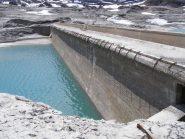 Primo barrage da superare