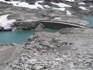 Il secondo vecchio barrage