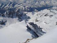 Vista dalla cima