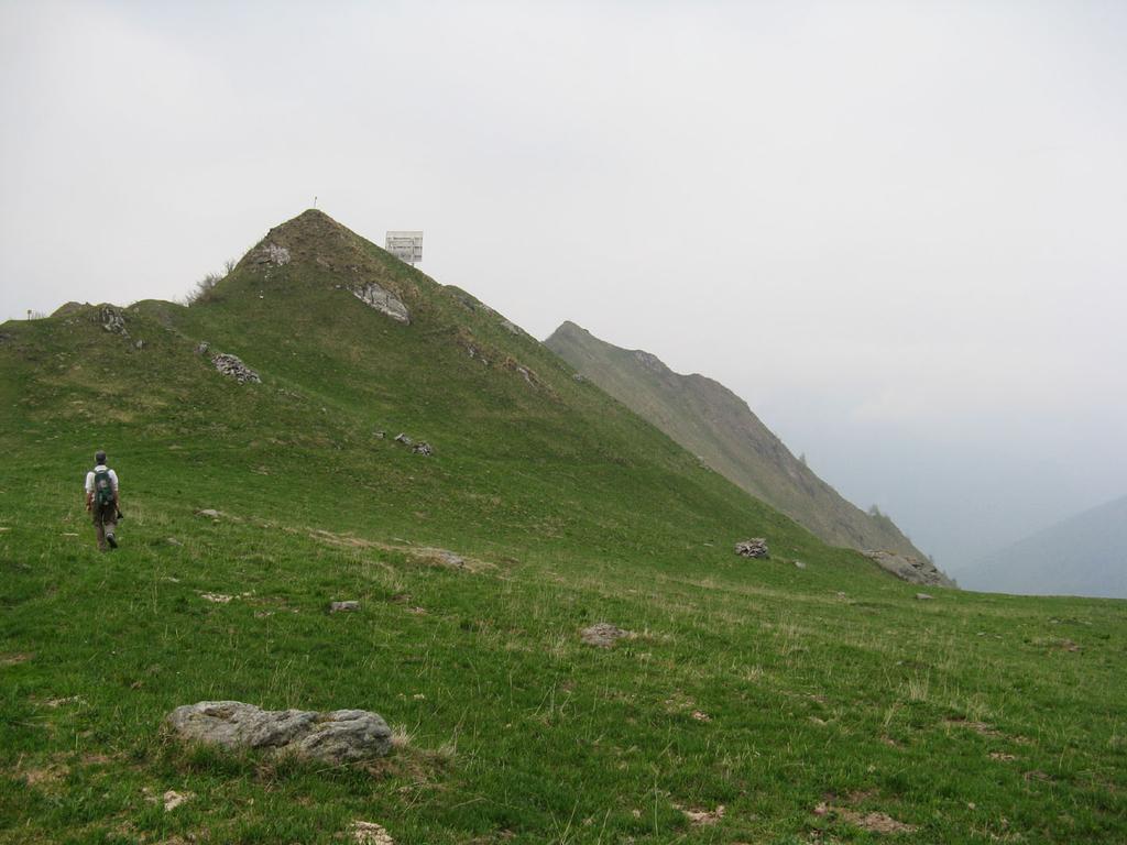 Verso P. Sionei
