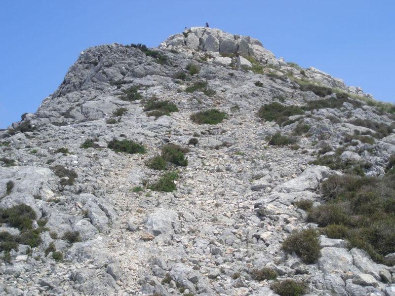 Pic d'en Galileu da lluc 2010-05-29
