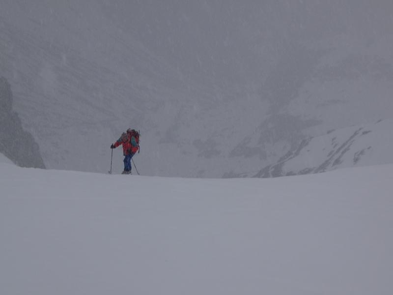 condizioni invernali