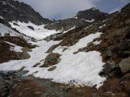 30 maggio 2010 inizio neve sopra pian del re