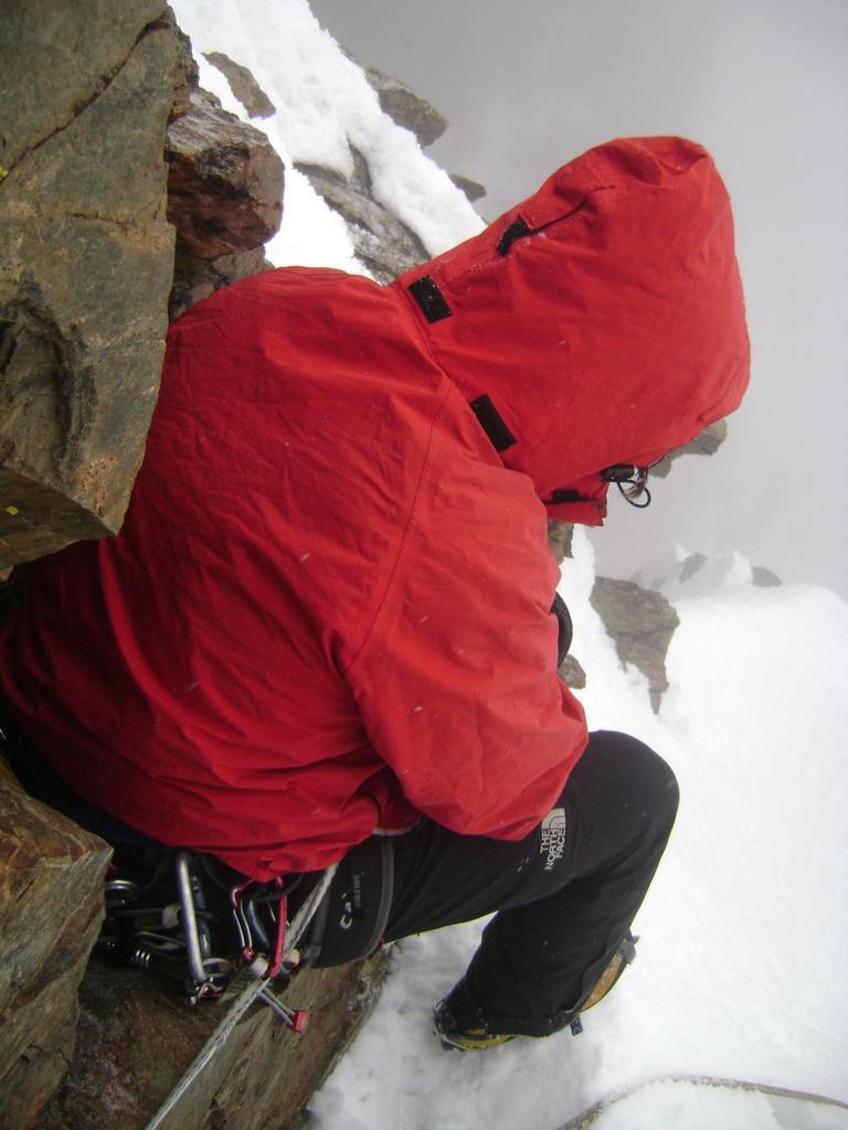 freddino e vento forte al colletto