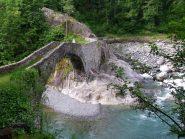 Ponte della Vana a Ceres
