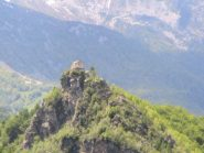 Santuario di Santa Cristina da Blinant