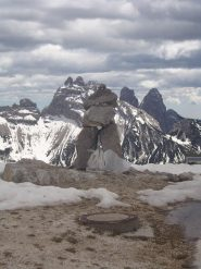 05 - dalla cima, cime di Bosconero