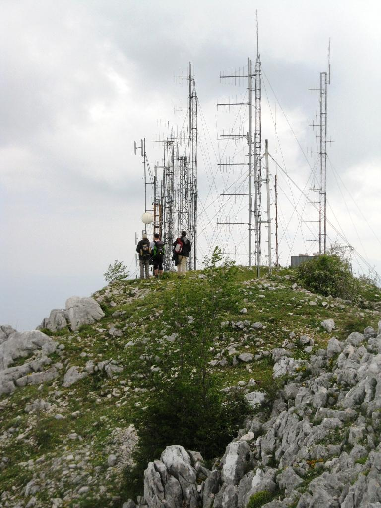NO ALLE ANTENNE