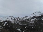 panorama sul Fallere e Monte Rosso